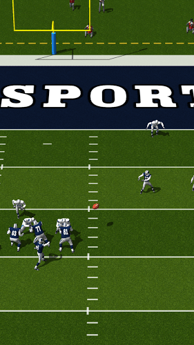 Play Tap Sports Football on PC 8
