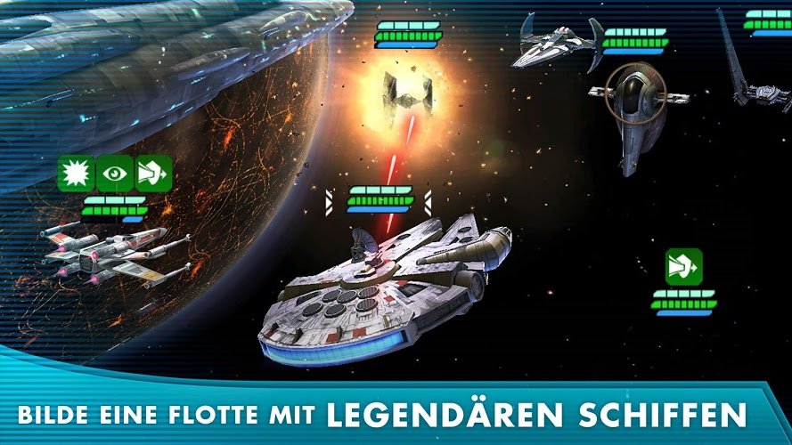 Spiele Star Wars™: Galaxy of Heroes für PC 17