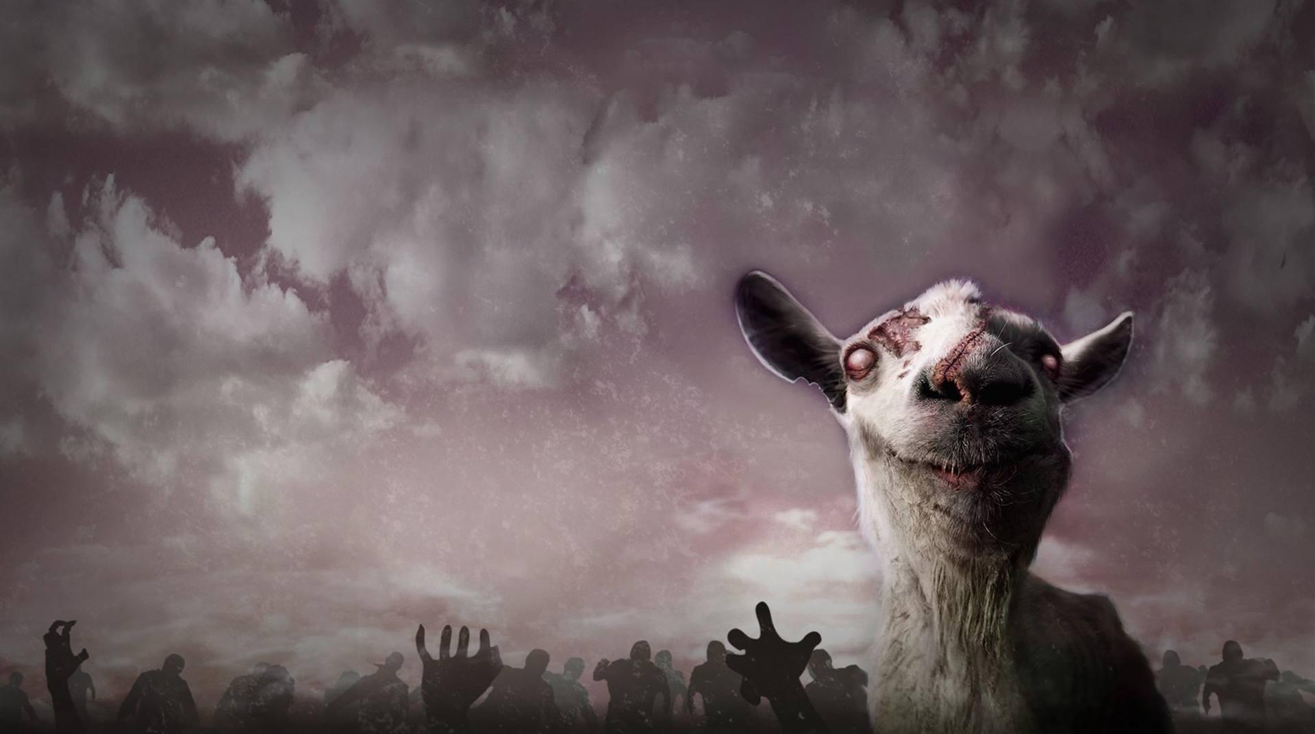 goat simulator download free para android