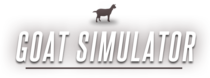 Play Goat Simulator MMO Simulator on PC