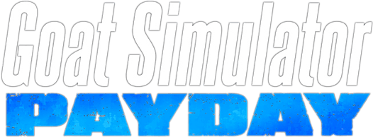 Play Goat Simulator Payday on PC