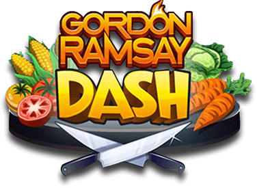Играй Gordon Ramsay Dash На ПК