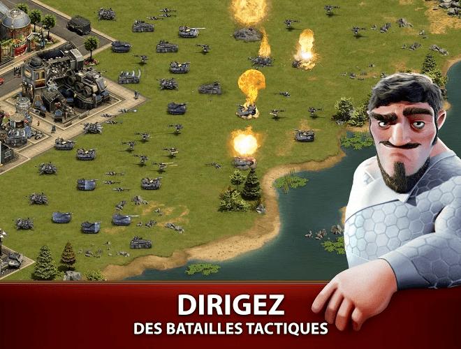 Jouez à  Forge of Empires sur PC 22