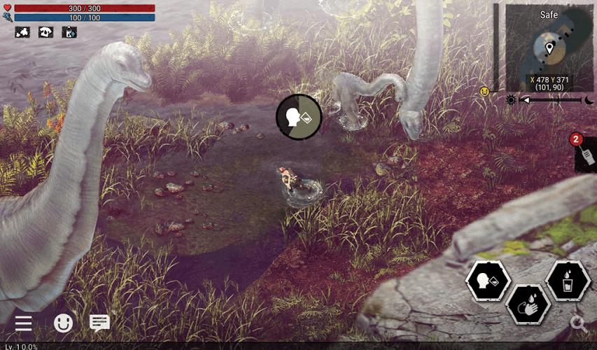 즐겨보세요 야생의 땅: 듀랑고(Durango: Wild Lands) on PC 20
