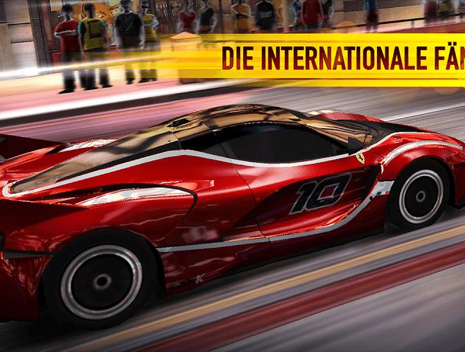 Spielen CSR Racing on PC 13