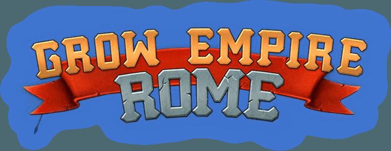 Играй Grow Empire: Rome На ПК