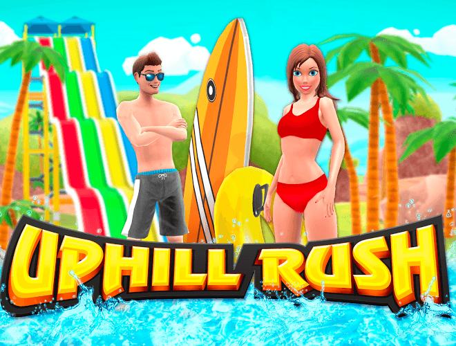 Играй Uphill Rush На ПК 10