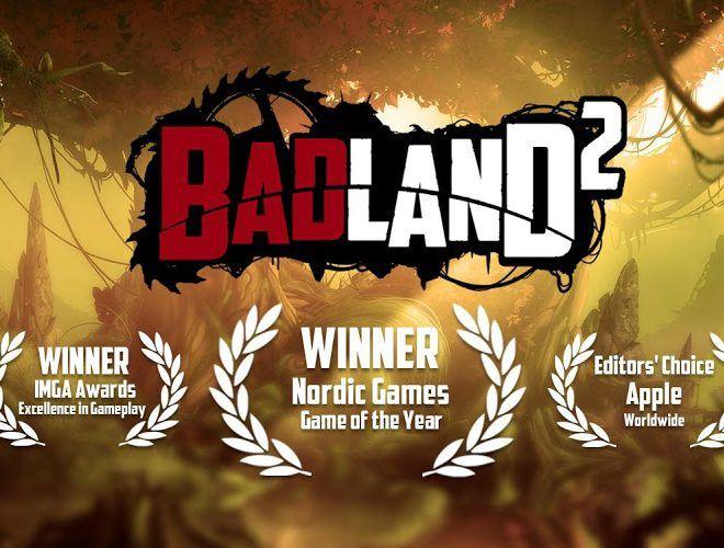 Chơi Badland 2 on PC 14