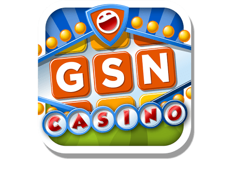 Play GSN Casino on PC