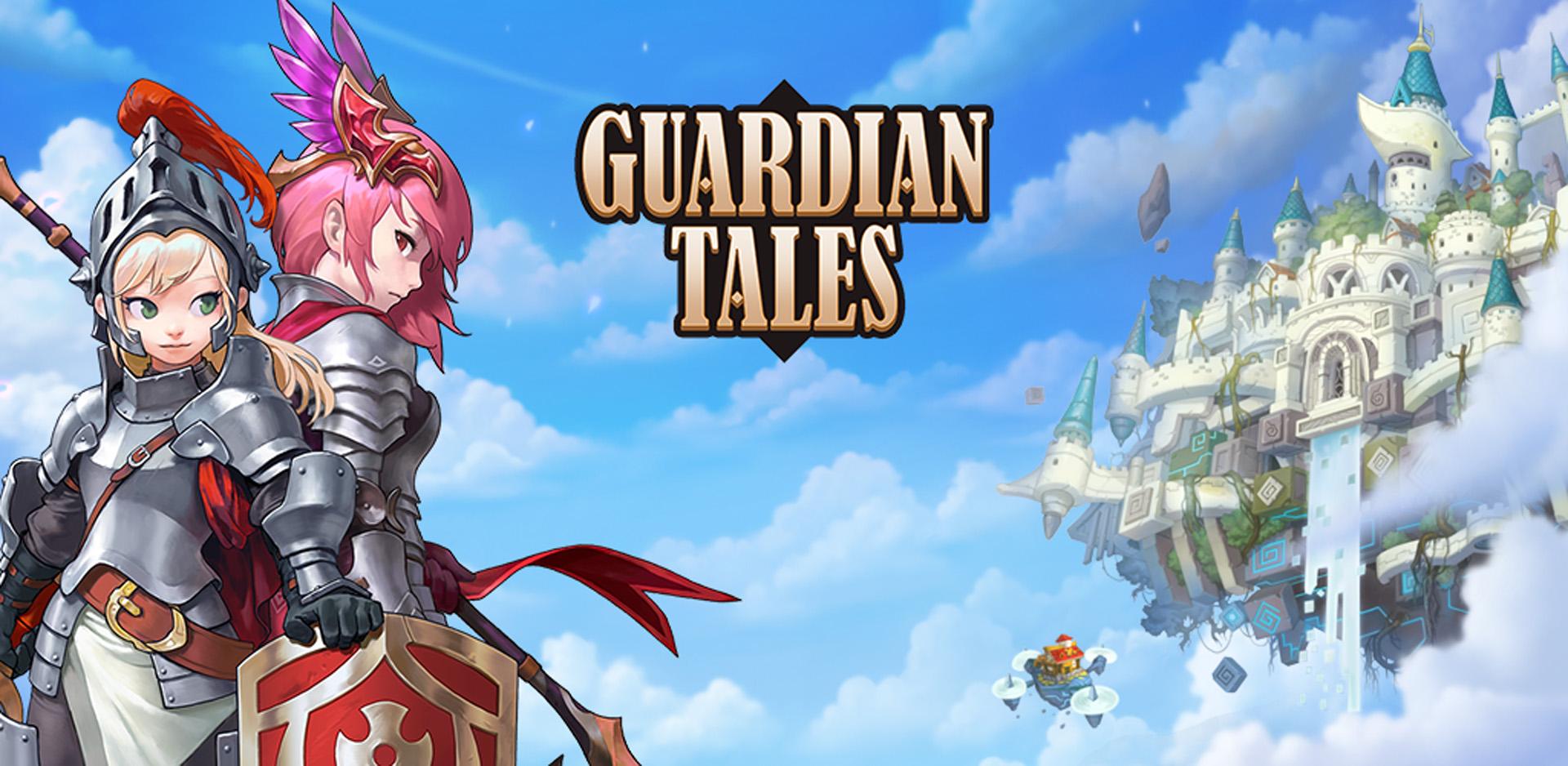 《守望傳說 Guardian Tales》:三星英雄之盤點