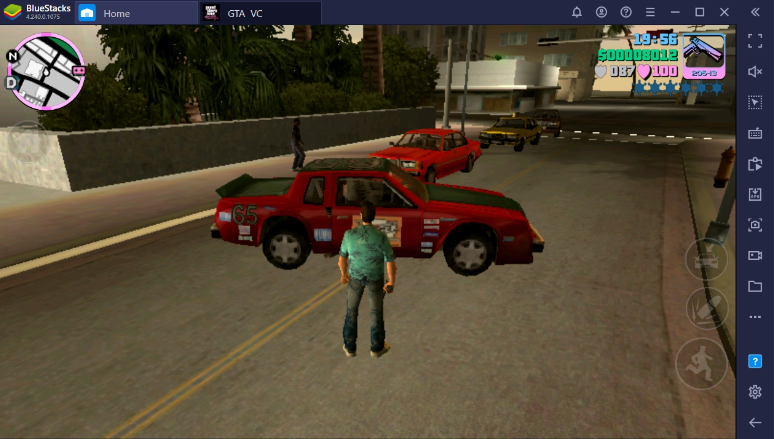 Best Vehicles to Collect in GTA Vice City Mobile