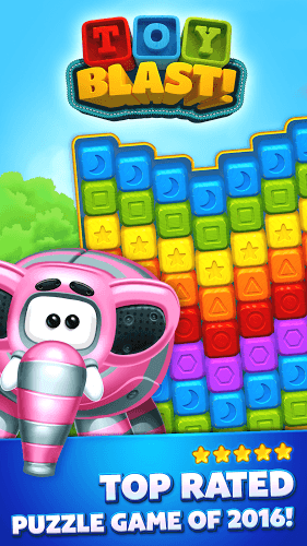 Play Toy Blast on PC 7