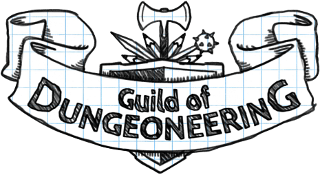Play Guild of Dungeoneering on PC