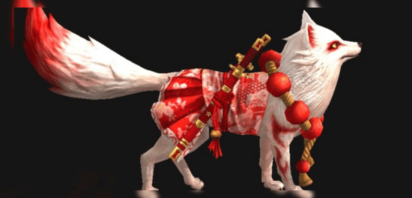 Gunakan 3 Pet Ini Sebagai Teman Kalian Ketika Bermain Mode Lone Wolf – Garena Free Fire!