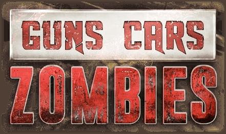 Играй Guns, Cars, Zombies На ПК