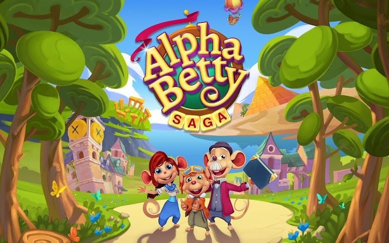 alphabetty saga sur pc