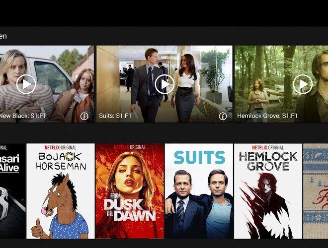 Spielen Netflix on PC 7