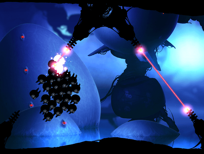 Play BADLAND on PC 9