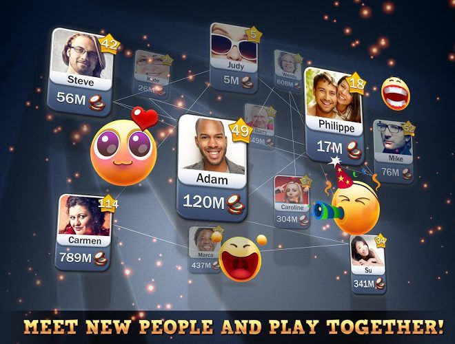 Play Slots™ Huuuge Casino on PC 11