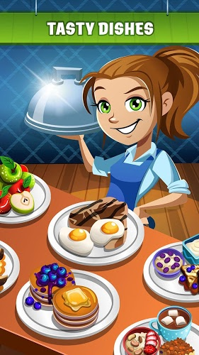 Play Cooking Dash 2016 on PC 4