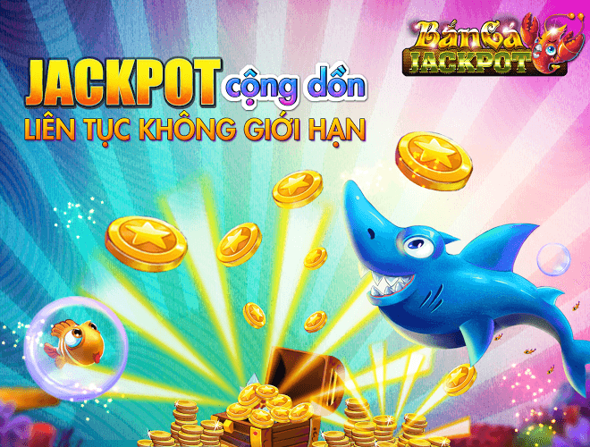 Chơi Bắn Cá Jackpot on PC 2