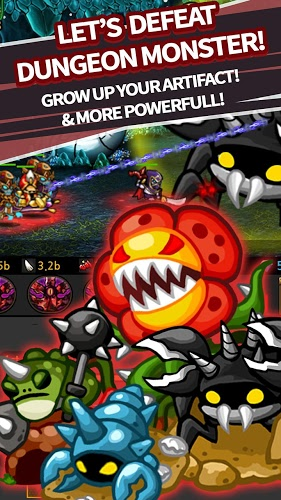 Play Endless Frontier Saga – RPG Online on PC 14