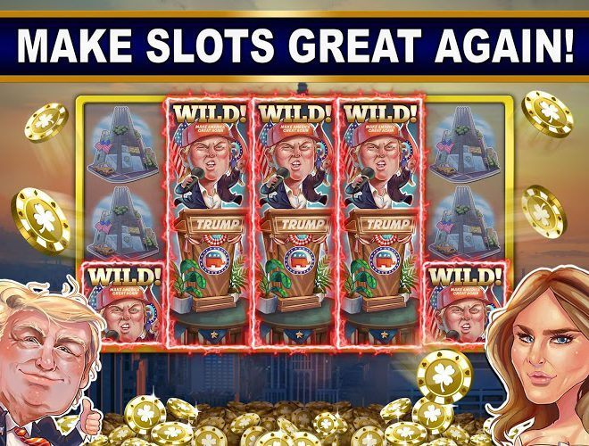 Play Obama Slots on PC 3