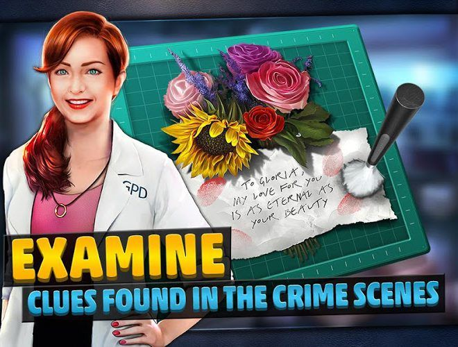 إلعب Criminal Case on PC 15