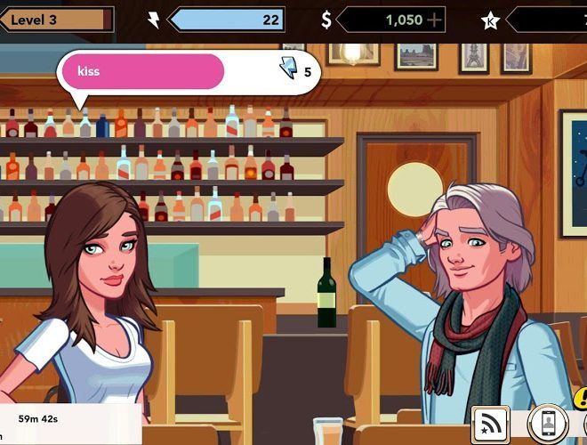 Play Kim Kardashian Hollywood on pc 16