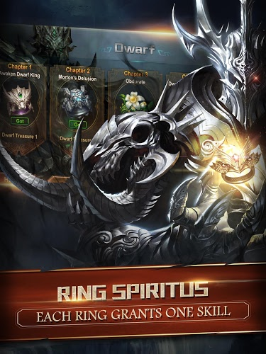 Play Blades and Rings on PC 16
