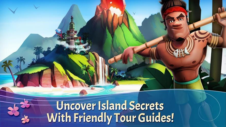 Farmvile: Tropic Escape İndirin ve PC'de Oynayın 5