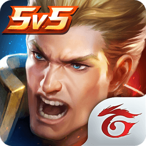 Play Garena AOV – Arena of Valor on PC 1