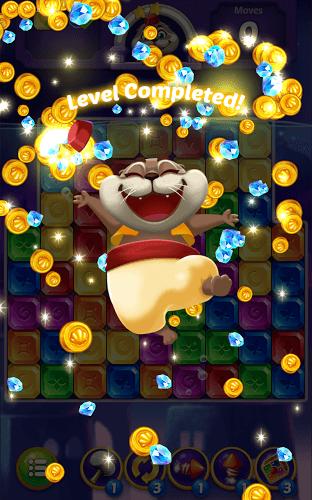 Play Jewel Pop : Treasure Island on PC 7