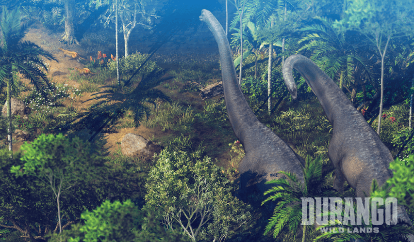 Играй Durango: Wild Lands На ПК 12