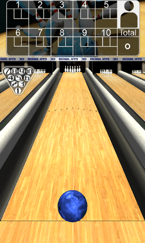 Play 3D Bowling on PC 11