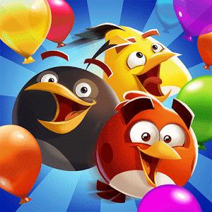 Играй Angry Birds Blast На ПК 1