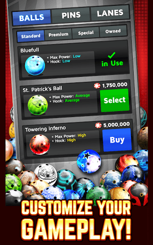 Play Bowling King on PC 7