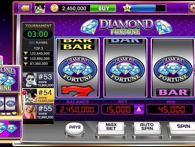 Play Slots Classic Vegas Cassino on PC 3