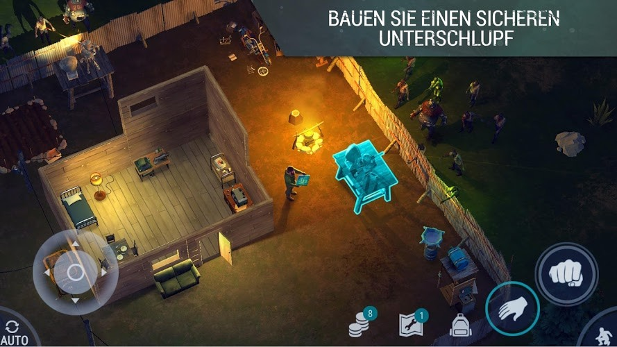 Spiele Last Day on Earth: Survival auf PC 8