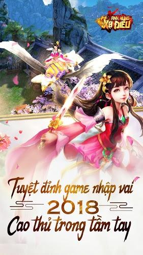 Chơi Anh Hùng Xạ Điêu on PC 10