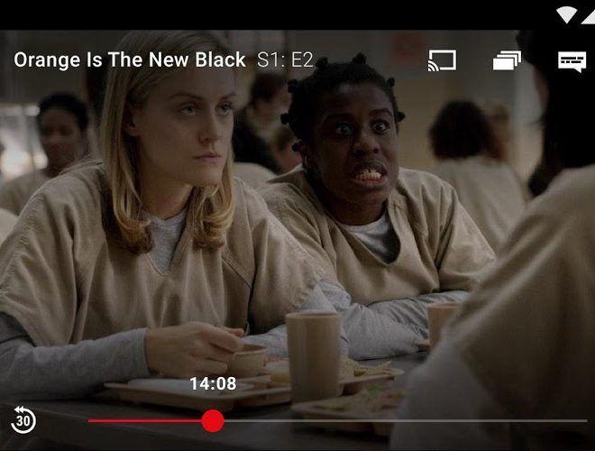 Jouez à  Netflix sur PC 5