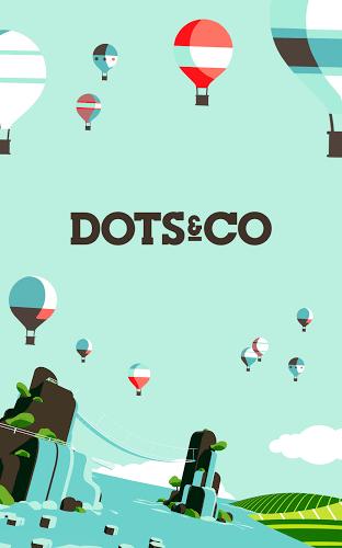 Играй Dots & Co На ПК 7