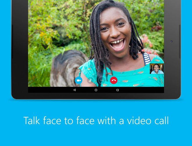 Main Skype on PC 12
