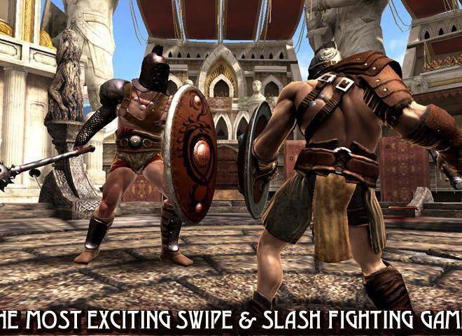 Play Blood and Glory on PC 3