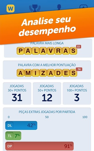 Jogue New Words with Friends para PC 20
