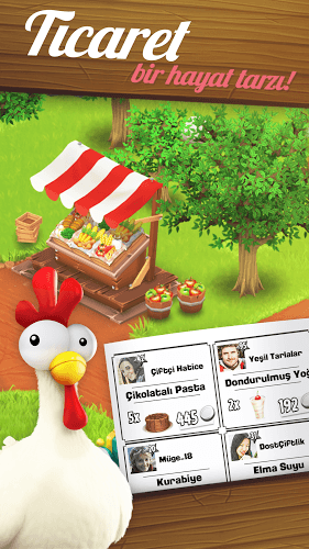 Hay Day İndirin ve PC'de Oynayın 4