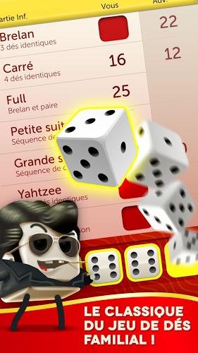 Jouez à  Yahtzee With Buddies sur PC 2