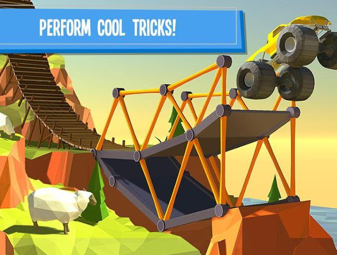 Play Build a Bridge on PC 6
