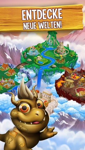 Spiele Dragon City auf PC 6