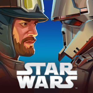 Play Star Wars Commander on PC 1